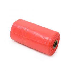 Endüstriyel Çöp Poşetleri 80x110 Jumbo Renkli