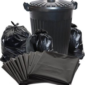 Endüstriyel Çöp Poşetleri 55x60 Orta