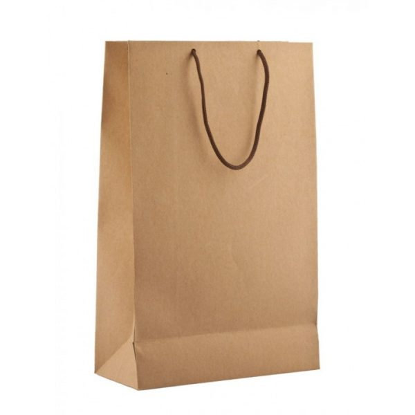 Kraf Taşıma Çantalrı Hediyelik Şık Tasarım